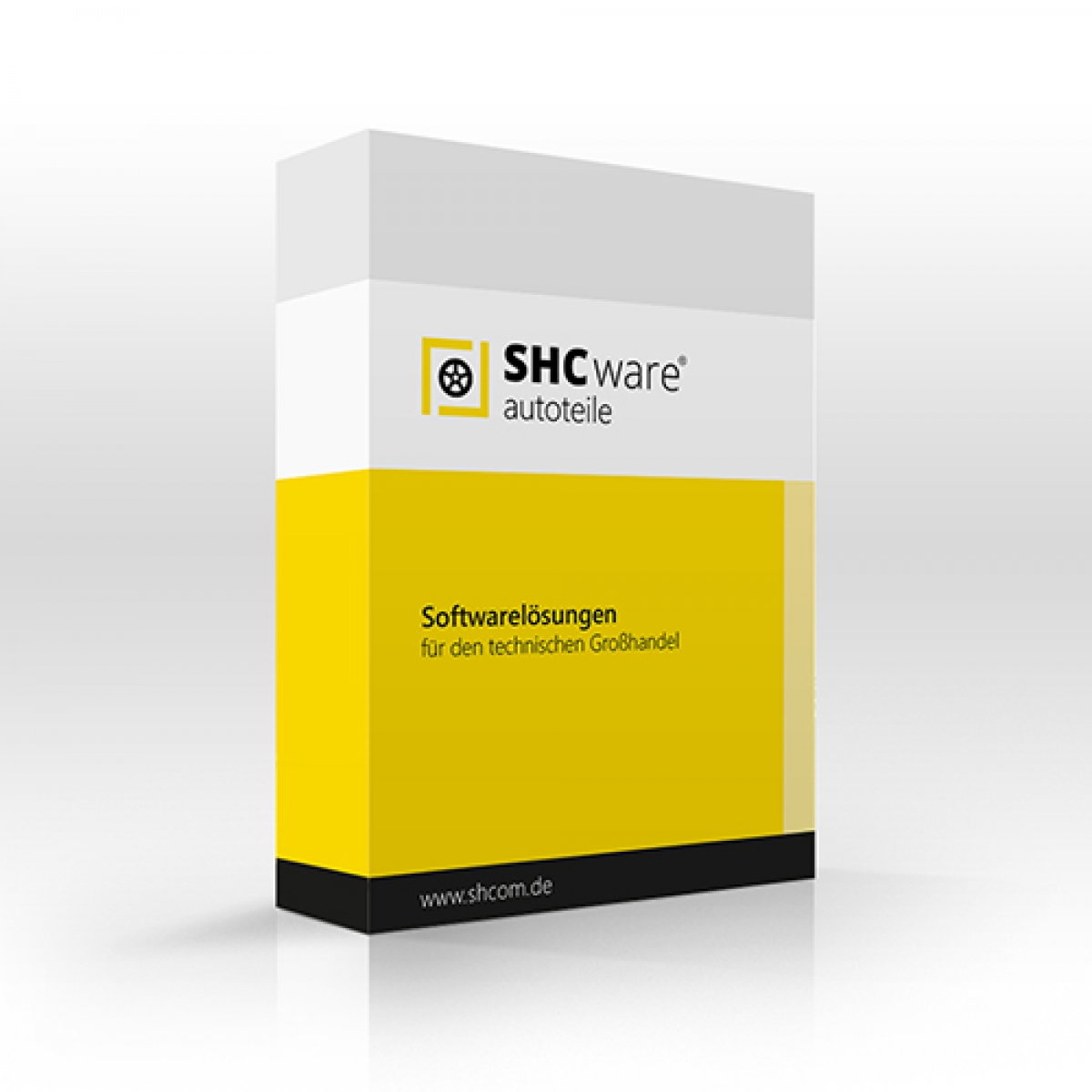SHComputersysteme - SHCware® autoteile